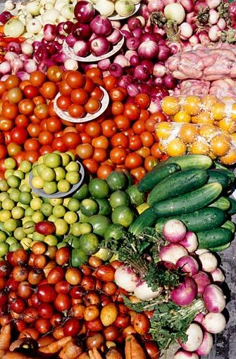 Whole foods vs processed foods essay